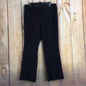 💸Lane Bryant The Allie Trouser Size 18